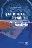 Jahrbuch Literatur und Medizin, Band VIII