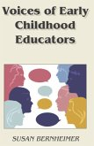 Voices of Early Childhood Educators