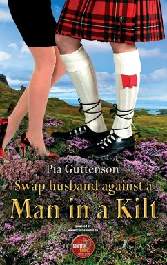 Swap husband against a man in a kilt