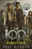 The 100 04: Rebellion