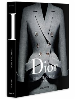 Dior by Christian Dior - Saillard, Olivier; Hamani, Laziz