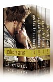 Perfectly Series (A Friends to Lovers Romantic Suspense Series) (eBook, ePUB)
