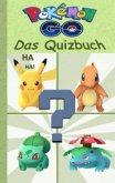 Pokémon GO - Das Quizbuch
