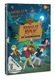 Familie Fox - Die Geheimnishüter Staffel 1.1 Folge 1-13 - 2 Disc DVD