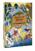 Familie Fox - Die Geheimnishüter Staffel 1.2 Folge 14-26 - 2 Disc DVD