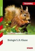 STARK Training Realschule - Biologie 5./6. Klasse