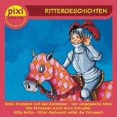 Rittergeschichten (MP3-Download)