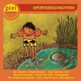 pixi HÖREN - Sportgeschichten (MP3-Download)