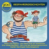 Seefahrergeschichten (MP3-Download)