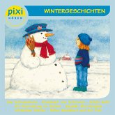 pixi HÖREN - Wintergeschichten (MP3-Download)