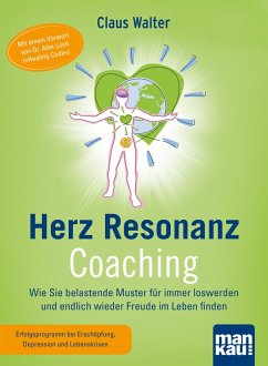 Herz-Resonanz-Coaching (eBook, ePUB) - Walter, Claus