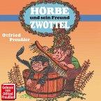 Hörbe und sein Freund Zwottel (MP3-Download)