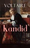 Kandid (eBook, ePUB)