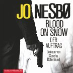Der Auftrag / Blood on snow Bd.1 (MP3-Download)