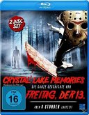 Crystal Lake Memories - The complete history of Friday 13th - 2 Disc Bluray