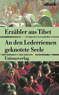 An den Lederriemen geknotete Seele (eBook, ePUB)