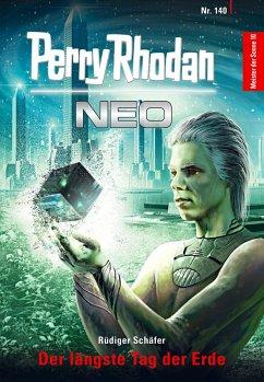 Der längste Tag der Erde / Perry Rhodan - Neo Bd.140 (eBook, ePUB)