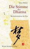 Die Stimme des Dharma (eBook, ePUB)