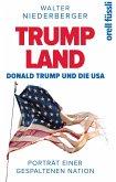TRUMP LAND – Donald Trump und die USA (eBook, ePUB)