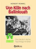 Von Köln nach Ballinlough (eBook, ePUB)