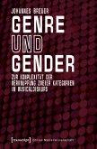 Genre und Gender (eBook, PDF)