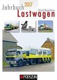 Jahrbuch Lastwagen 2017
