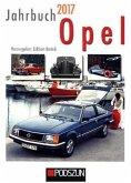 Jahrbuch Opel 2017