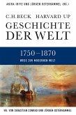 Geschichte der Welt Wege zur modernen Welt (eBook, ePUB)