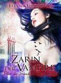 Zarin der Vampire. Blut der Sünde + Böse Spiele: Doppelband (eBook, ePUB)