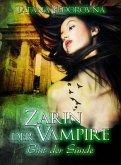Zarin der Vampire. Blut der Sünde: Der Zar und selbst Russland können fallen, das Haus Romanow ist jedoch unsterblich (eBook, ePUB)