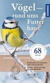 Vögel rund ums Futterhaus (eBook, PDF)