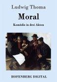 Moral (eBook, ePUB)