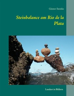 Steinbalance am Rio de la Plata (eBook, ePUB)