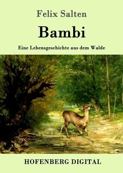 Bambi (eBook, ePUB)