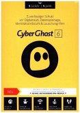CyberGhost 6, 1 Gerät, 1 DVD-ROM
