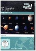 Sonnensystem, 1 DVD