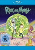 Rick & Morty - Staffel 1