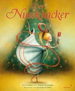 Der Nussknacker - New York City Ballet