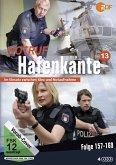 Notruf Hafenkante 13 (Folge 157-169) DVD-Box