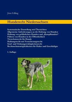 Hunderecht Niedersachsen (eBook, ePUB)