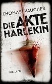 Die Akte Harlekin (eBook, ePUB)