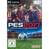 Pro Evolution Soccer 2017 (Download für Windows)