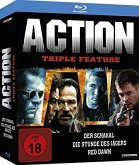 Action Triple Feature Bluray Box