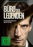 Büro der Legenden - Staffel 1 DVD-Box