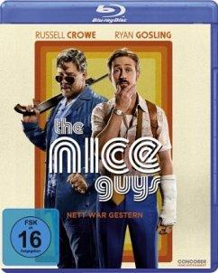 The Nice Guys - Russell Crowe/Ryan Gosling