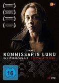 Kommissarin Lund - Das Verbrechen I - III Die Komplette Serie Jubiläums-Edition