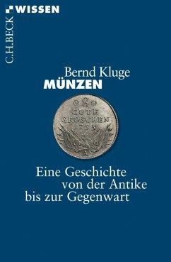 Münzen (eBook, ePUB) - Kluge, Bernd