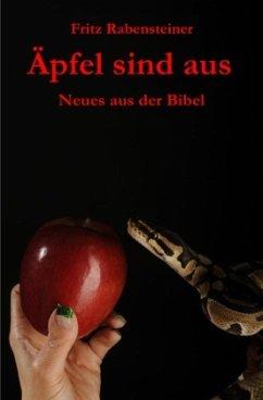 Äpfel sind aus