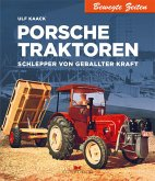 Porsche Traktoren (eBook, ePUB)