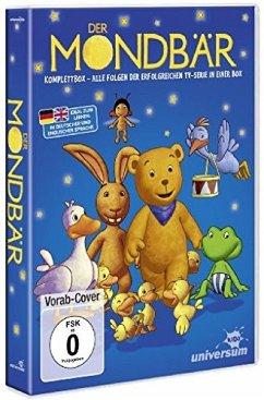 Der Mondbär - Komplettbox (6 Discs)